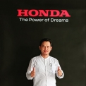 Sales Dealer Honda Pangkalpinang