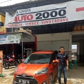 Sales Dealer  Tanah Bumbu