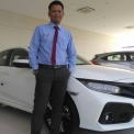 Sales Dealer Honda Pasuruan