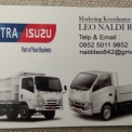 Sales Dealer Isuzu Samarinda
