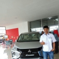 Sales Dealer Mitsubishi Bukittinggi