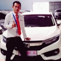 Sales Dealer Honda Purworejo