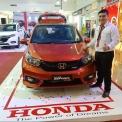 Sales Dealer Honda Kotamobagu
