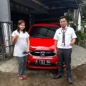 Sales Dealer Honda Malang