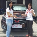 Sales Dealer Wuling Palu