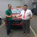 Sales Dealer Honda Tulungagung
