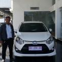 Sales Dealer Toyota Kupang