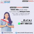 Sales Dealer Toyota Sorong