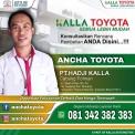 Sales Dealer Toyota Polewali Mandar