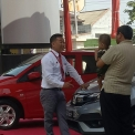 Sales Dealer Honda Pekalongan