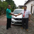 Sales Dealer Honda Kediri