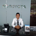 Sales Dealer  Binjai