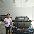 Sales Dealer Wuling Pekanbaru