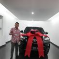 Sales Dealer Toyota Samarinda