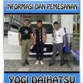 Sales Dealer Daihatsu Padang