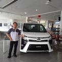 Sales Dealer Toyota Kebumen