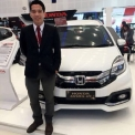 Sales Dealer Honda Surabaya
