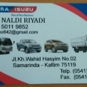 Sales Dealer  Samarinda