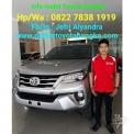 Sales Dealer Toyota Pangkalpinang
