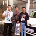 Sales Dealer  Jambi