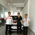 Sales Dealer  Pontianak