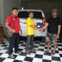 Sales Dealer  Gresik