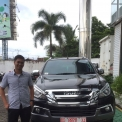 Sales Dealer Isuzu Makassar