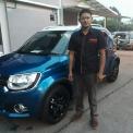 Sales Dealer Suzuki Pekanbaru