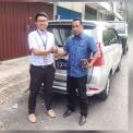 Sales Dealer Toyota Balikpapan