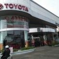 Sales Dealer Toyota Kudus