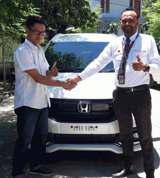 Dealer Honda Kupang