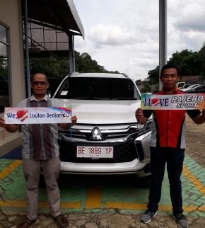 Dealer Mitsubishi Bandar Lampung