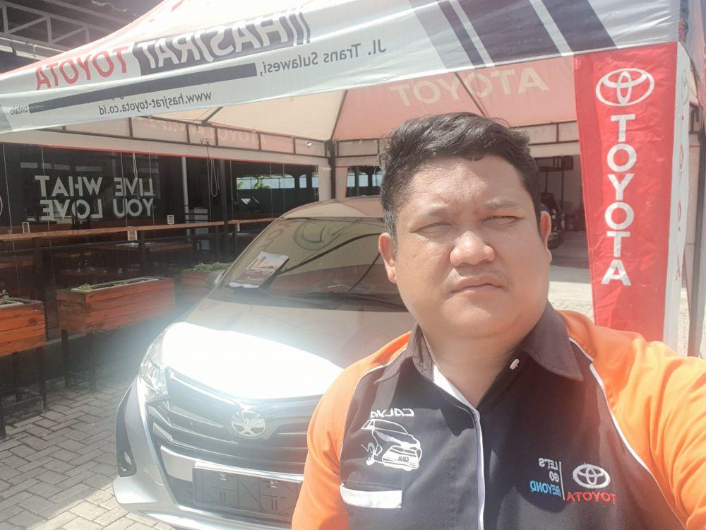 Toyota GORONTALO