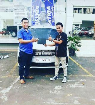 Dealer Suzuki Palembang