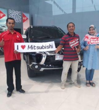 Dealer Mitsubishi Semarang