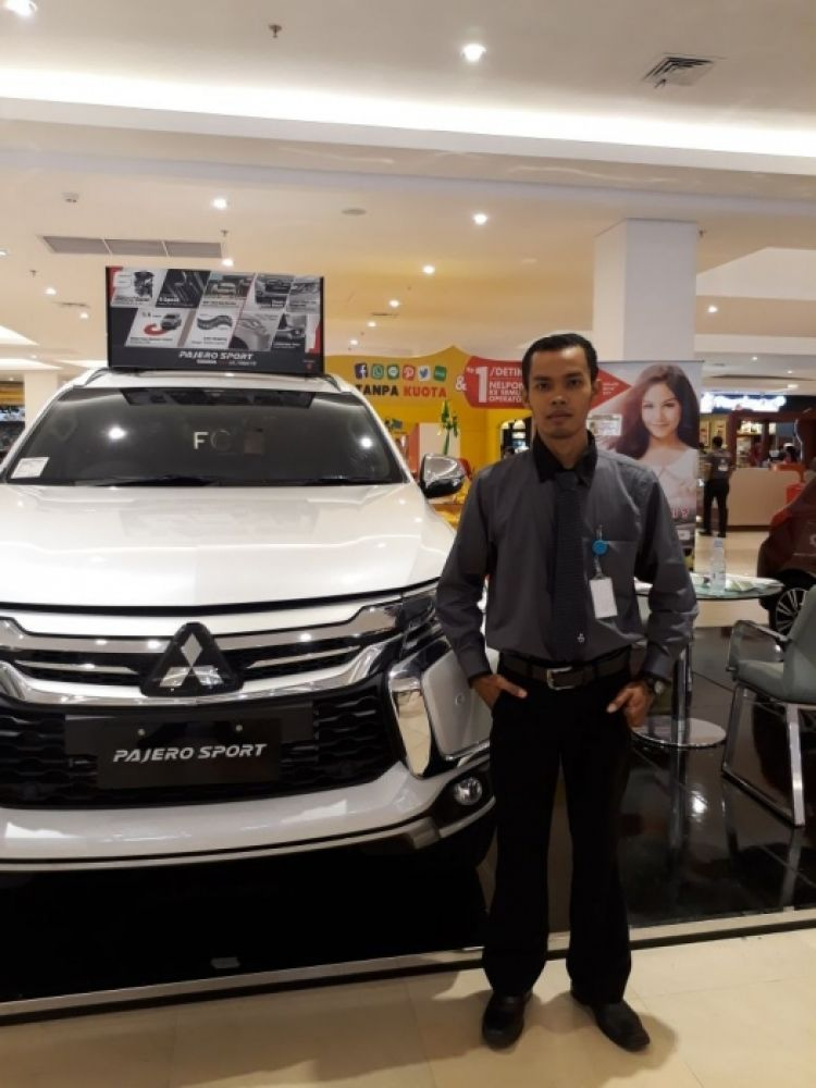 Mitsubishi SEMARANG
