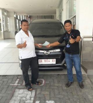 Dealer Daihatsu Pasaman