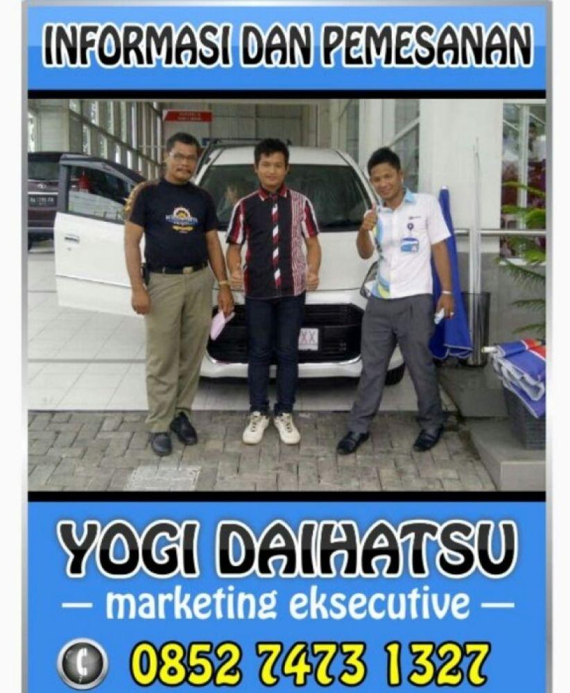 Daihatsu PESISIR SELATAN