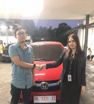 Dealer Honda Pekanbaru