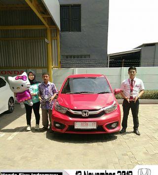 Dealer Honda Indramayu