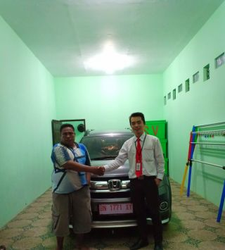 Dealer Honda Bangka