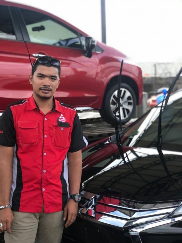Mitsubishi PONTIANAK