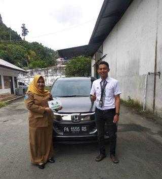 Dealer Honda Jayapura