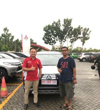 Dealer Mitsubishi Kubu Raya