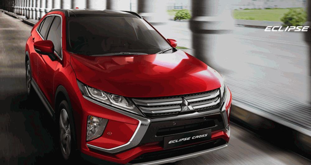 Mitsubishi Ende