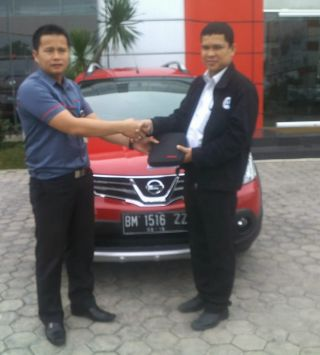 Dealer Nissan Pekanbaru