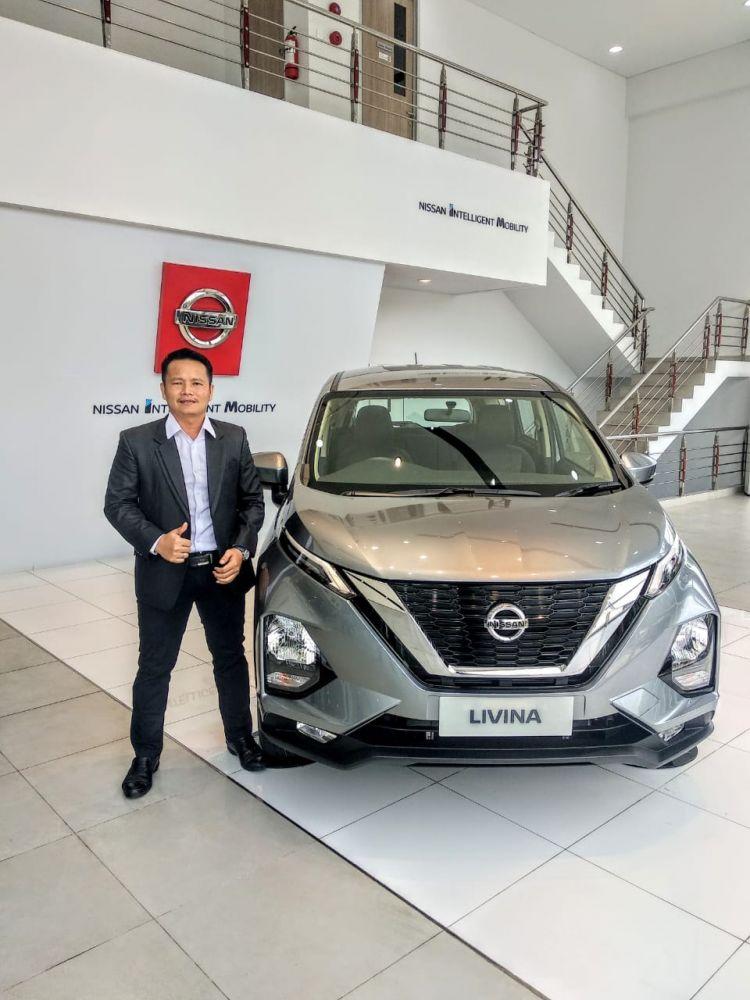 Nissan PEKANBARU