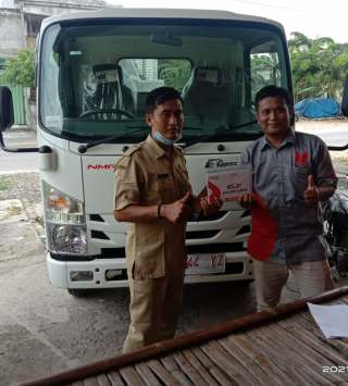 Dealer Isuzu Tuban