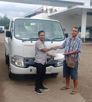 Dealer Isuzu Palembang