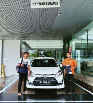 Dealer Toyota Banda Aceh